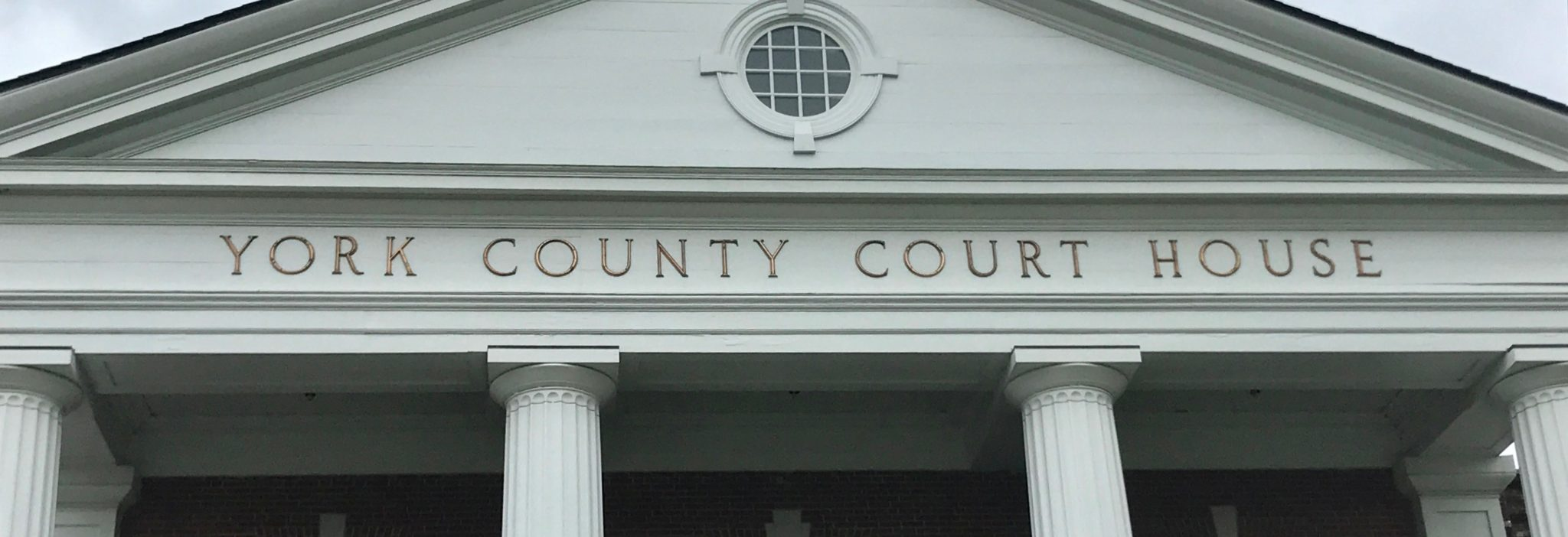 York County Court House - Criminal / Probate